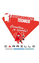 CARRILLEA... ¡Y OPTIMIZA!